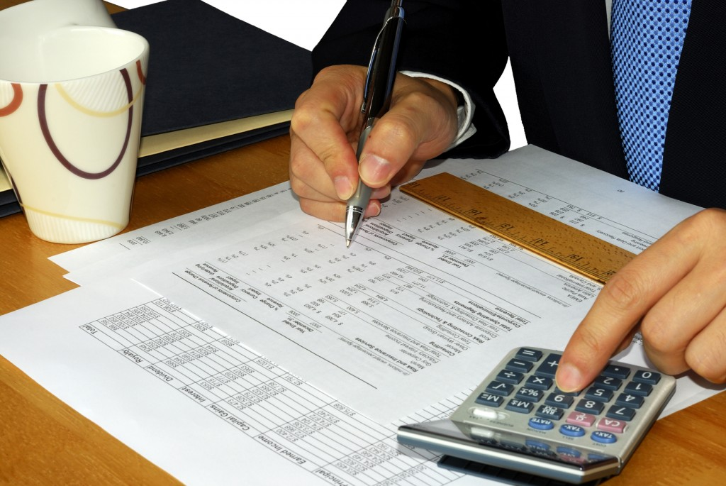 Аудит бухгалтерской финансовой отчетности организации